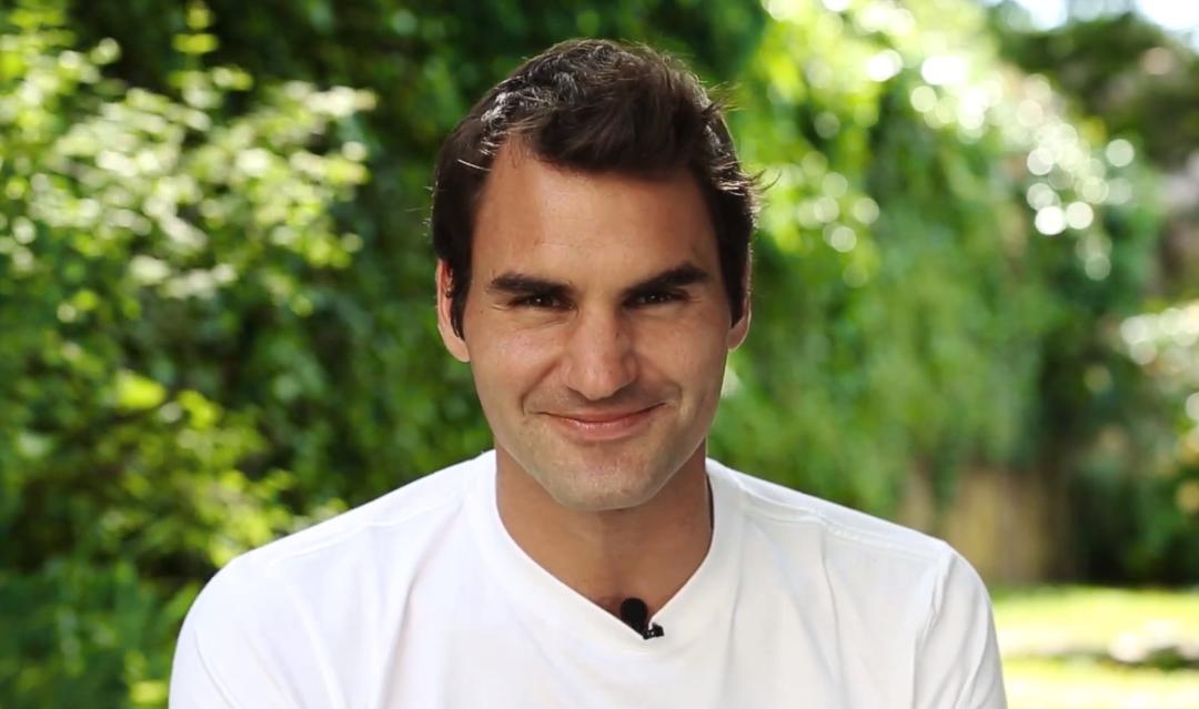 Federer Brisbane 2014 video screenshot