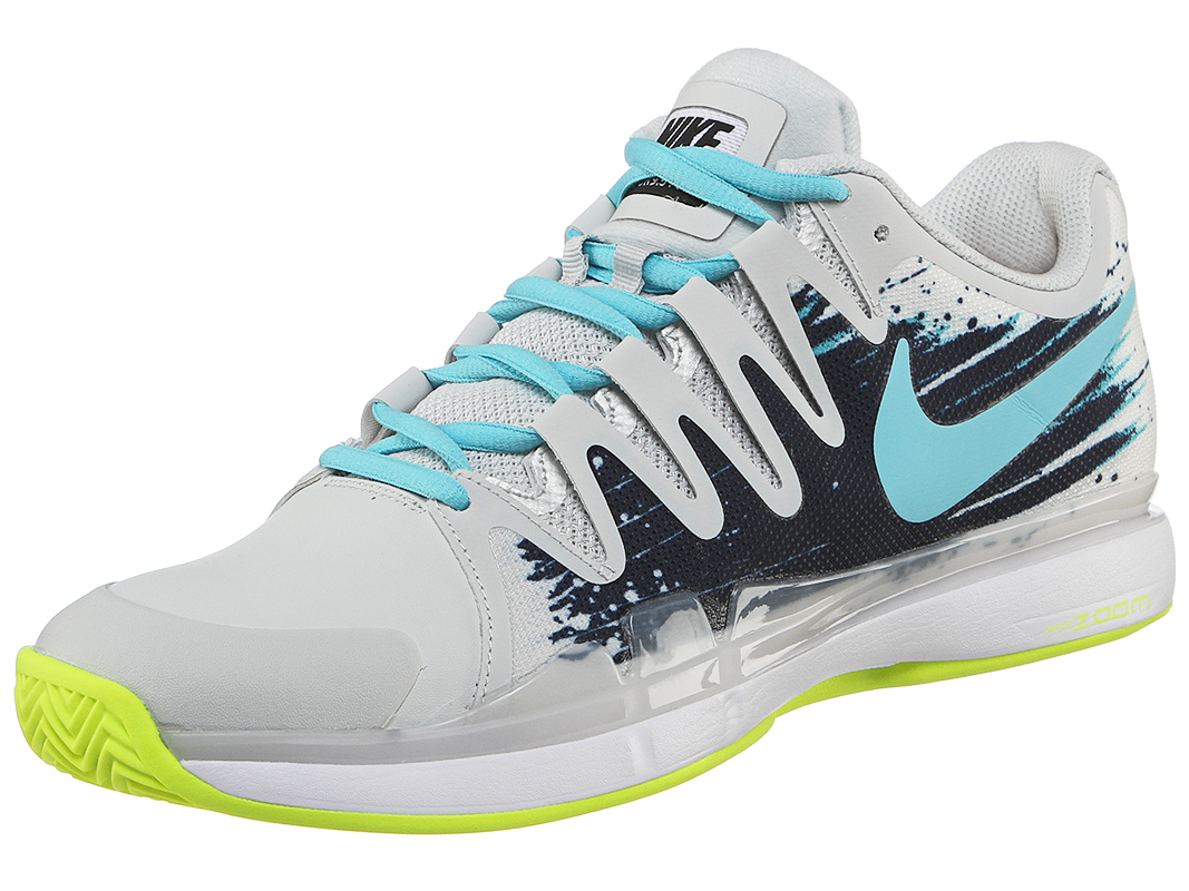c43096b32ee5 Roger Federer Rome 2014 Nike Outfit