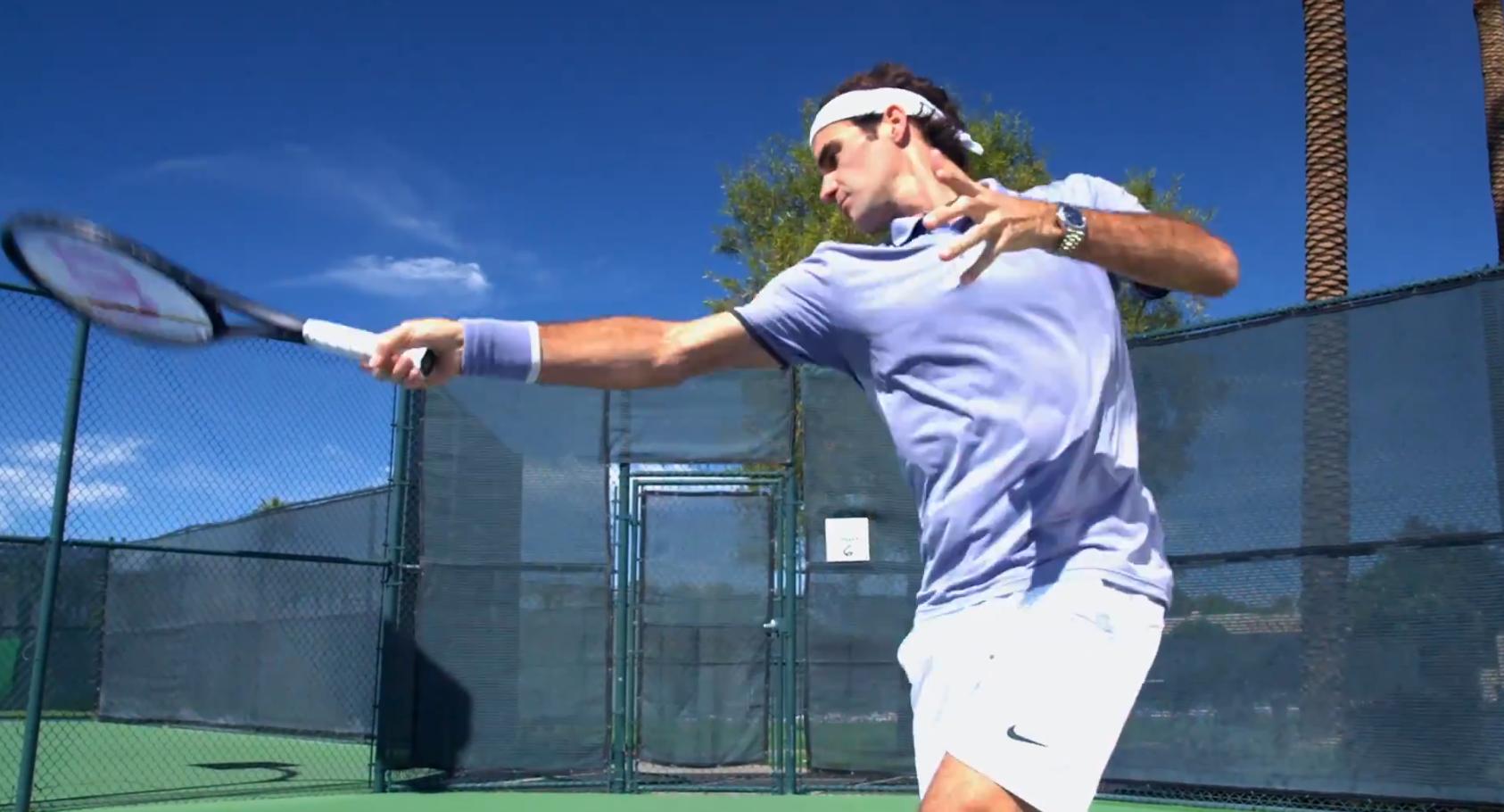 Federer Betterer Episode 2