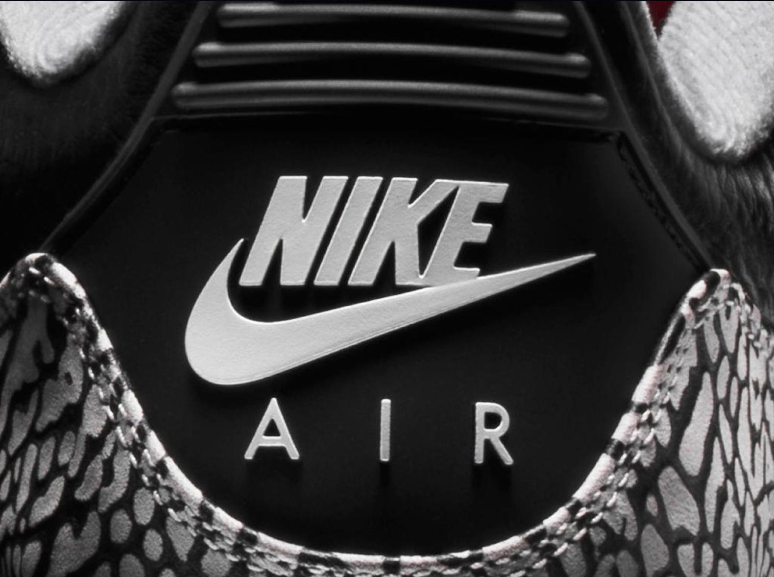 NikeCourt Zoom Vapor AJ 3