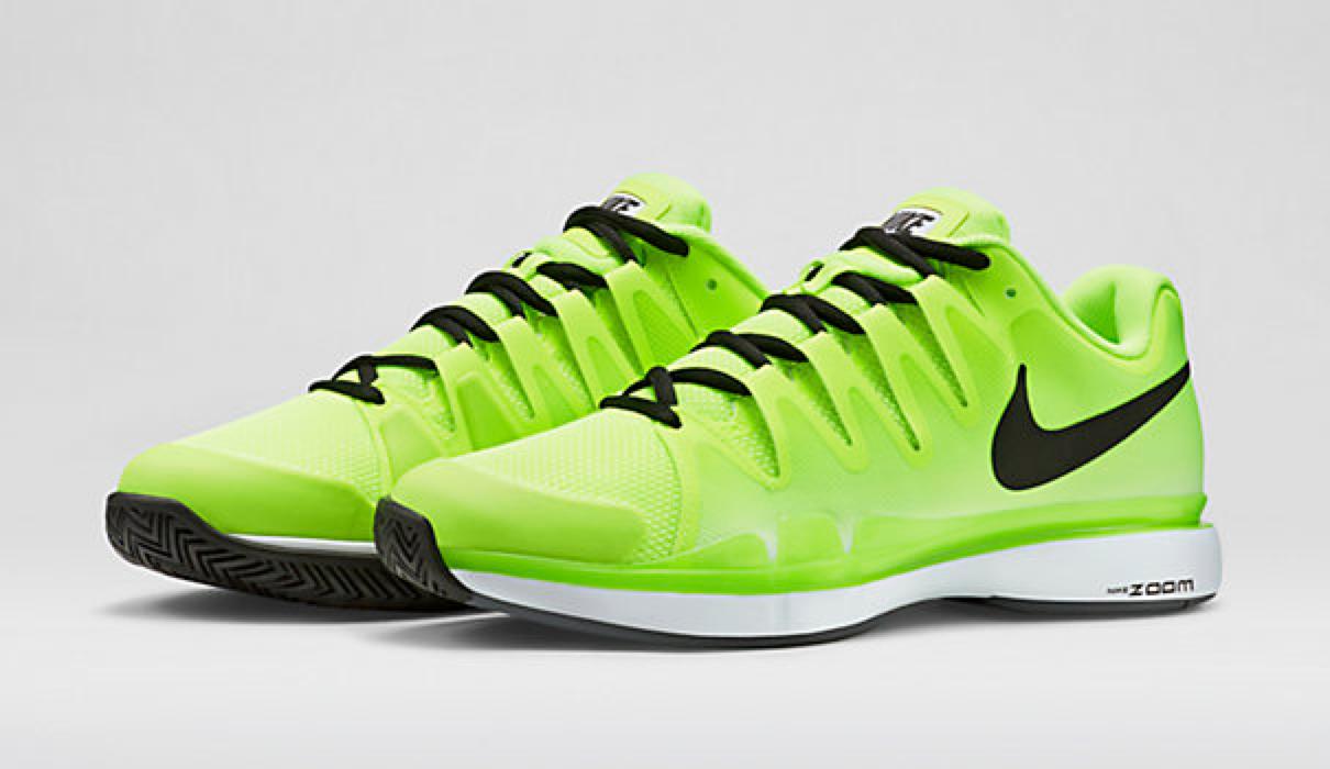 Roger Federer 2015 Australian Open Nike Outfit