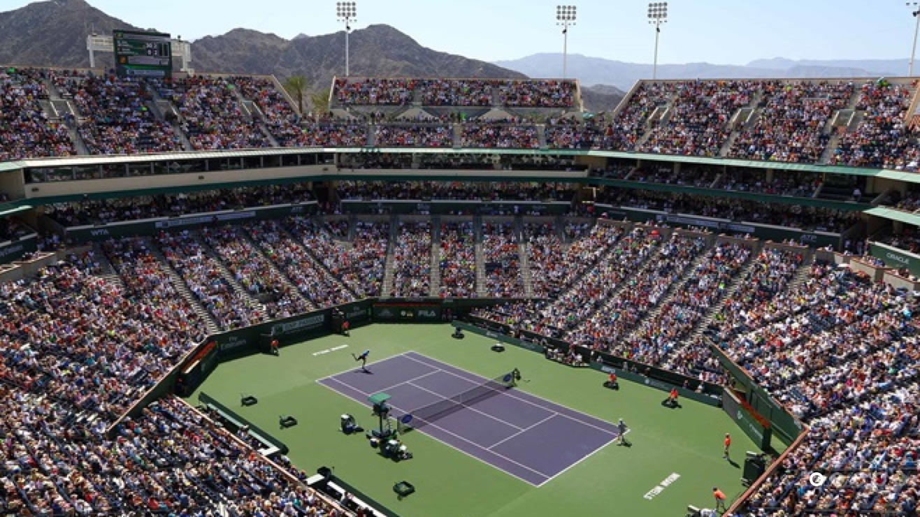 2015 bnp paribas open draw indian wells. Black Bedroom Furniture Sets. Home Design Ideas