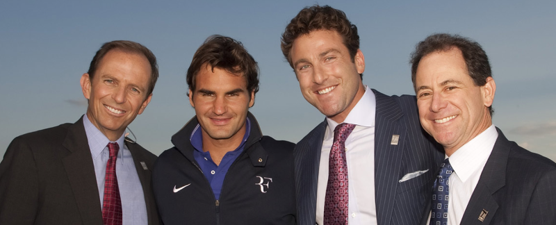 Justin Gimelstob About
