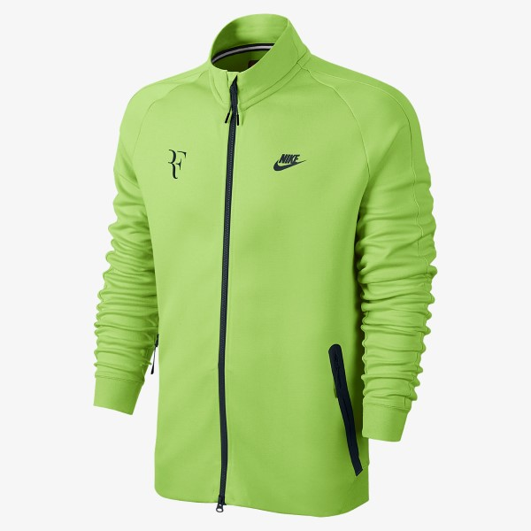 Federer Monte Carlo 2015 Jacket