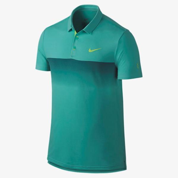 Federer Monte Carlo 2015 Polo