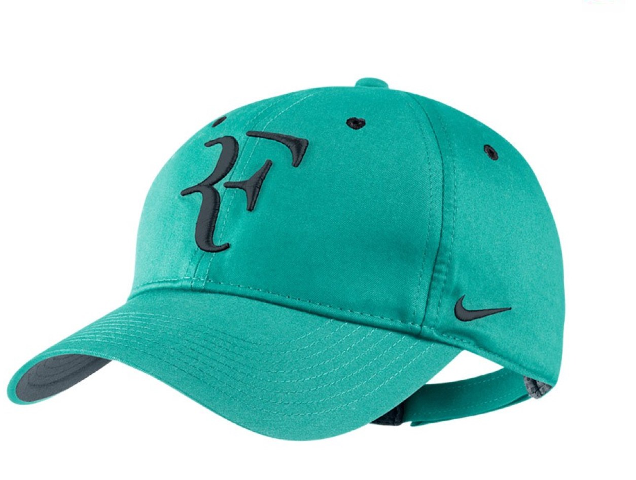Federer Monte Carlo RF hat