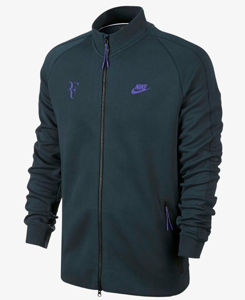 Federer RG15 Jacket