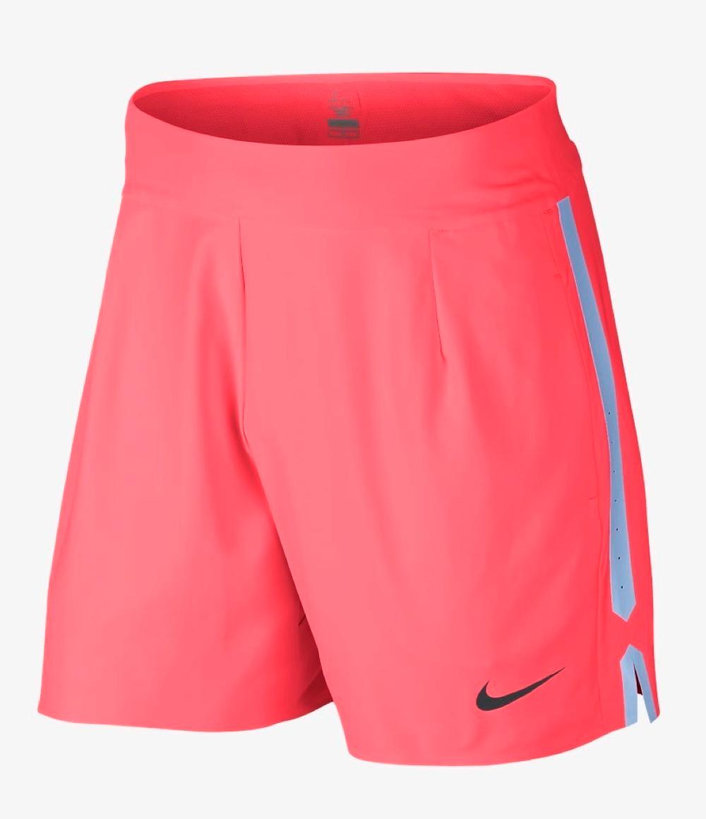 Federer RG15 Shorts