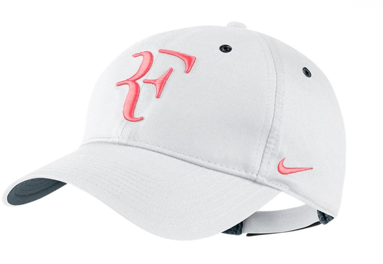 Federer US Open 2015 Night RF Hat