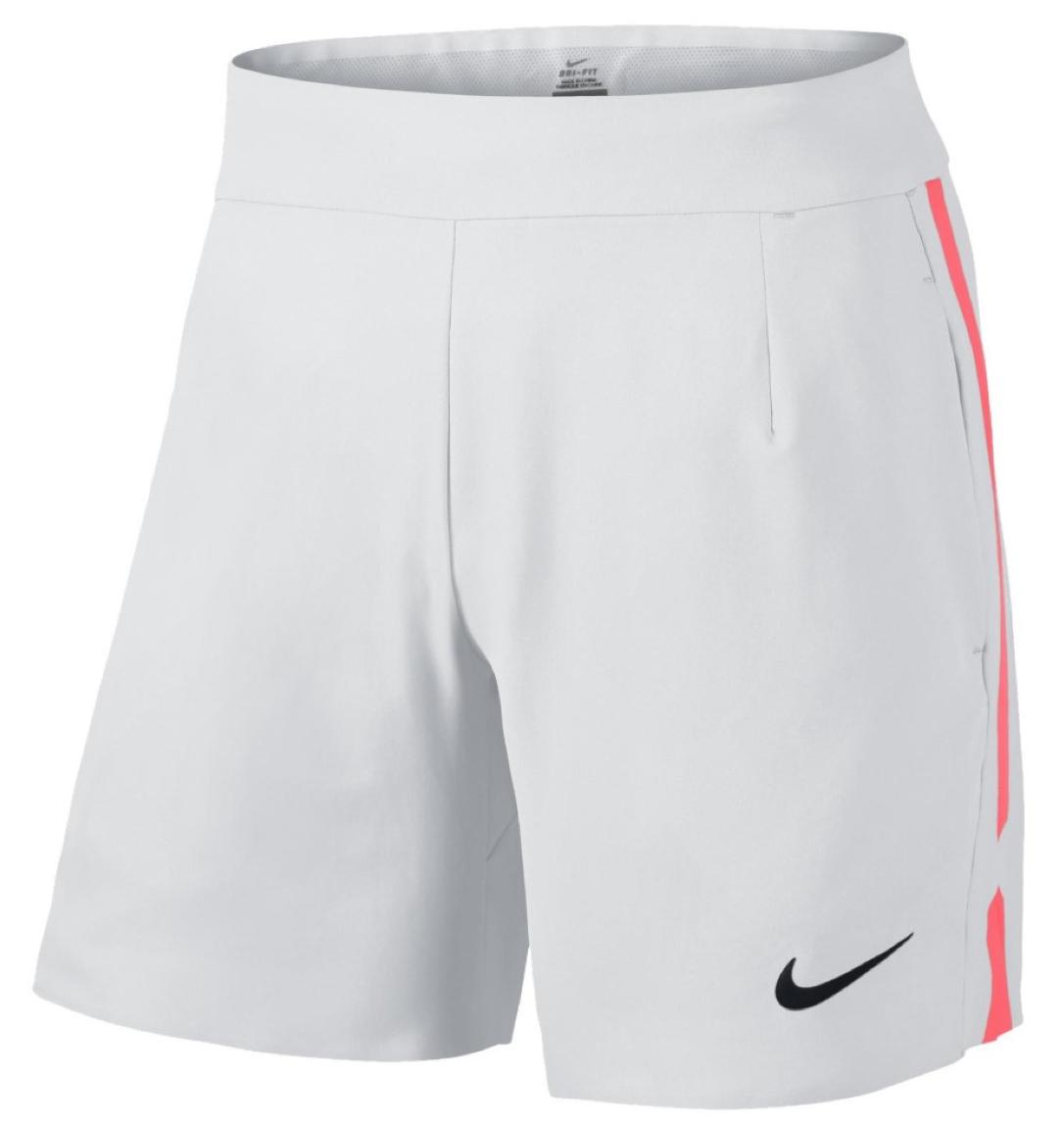 Federer US Open 2015 Night Shorts