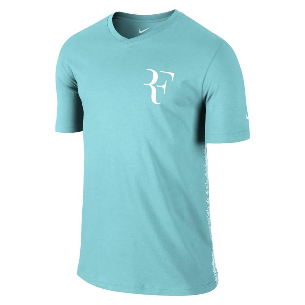 Federer 2016 Brisbane RF Shirt