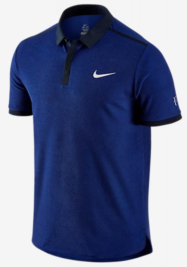 Roger Federer 2016 Summer NikeCourt Advantage RF