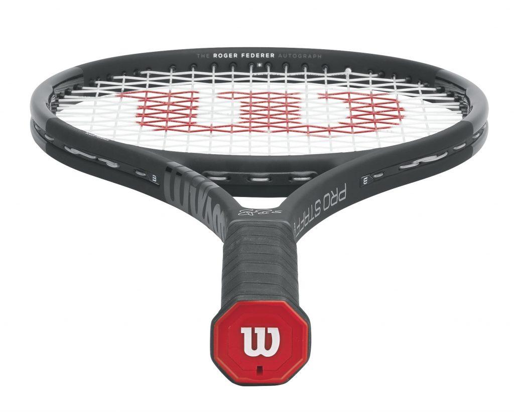 Roger Federer New Co-Designed Wilson Pro Staff RF97 Autograph Racket
