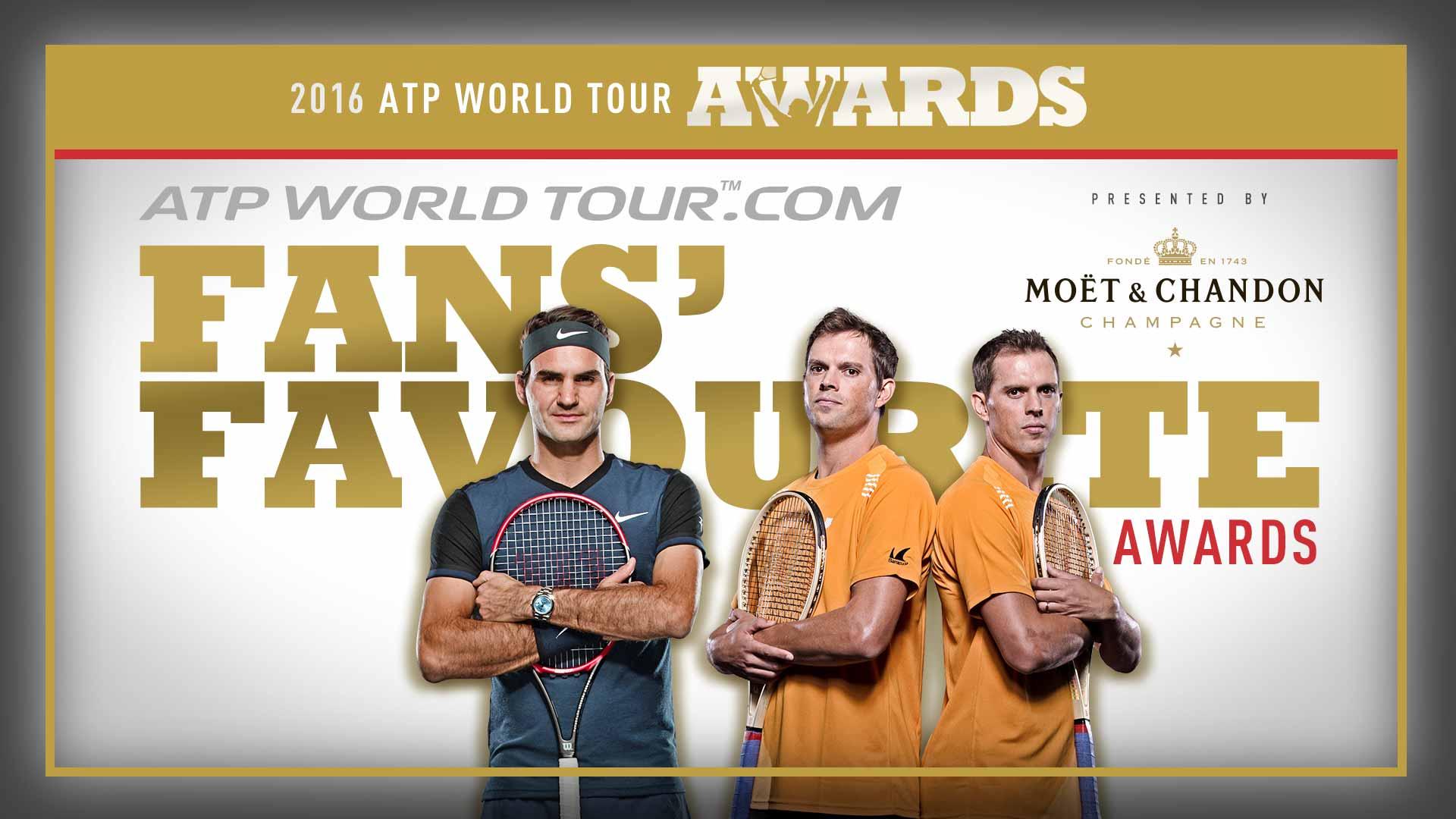 2016 ATP World Tour Awards