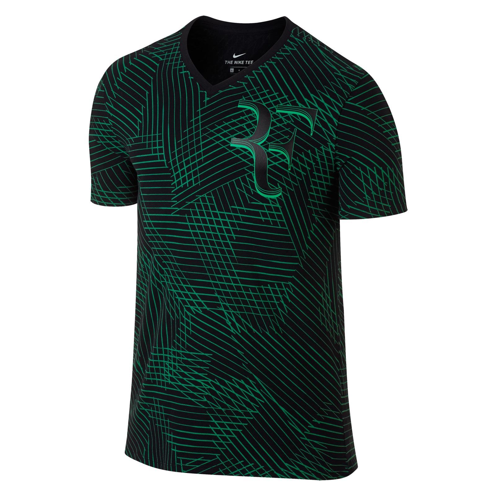 Roger Federer 2017 Indian Wells NikeCourt Roger Federer
