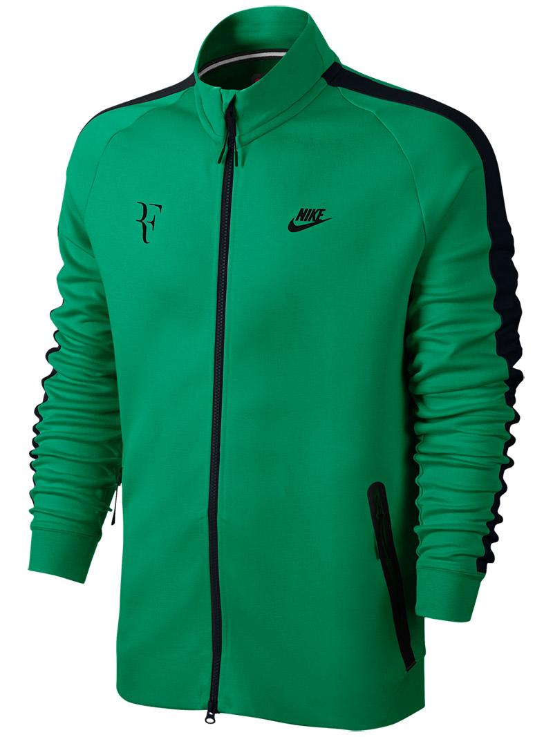 Roger Federer 2017 Indian Wells NikeCourt Roger Federer Premier