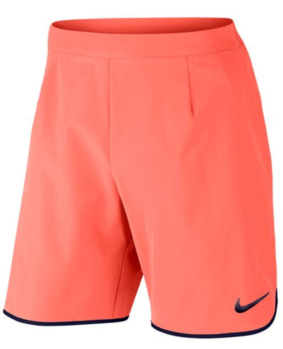Roger Federer 2017 Hopman Cup Shorts 2