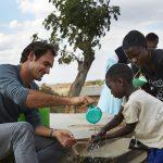 Roger Federer Foundation