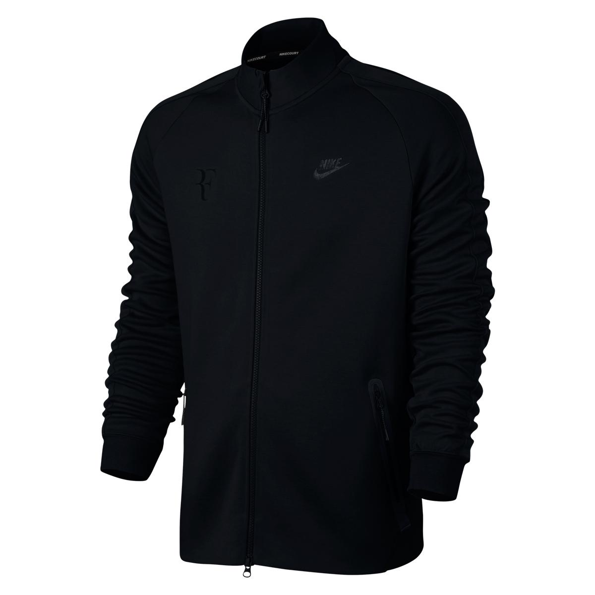 Roger Federer NikeCourt N98 RF Jacket