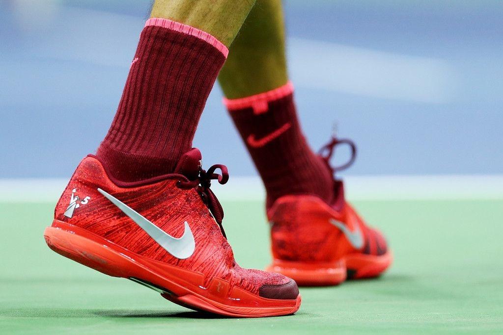 Federer Moves Past Kohlschreiber into US Open Quarterfinals
