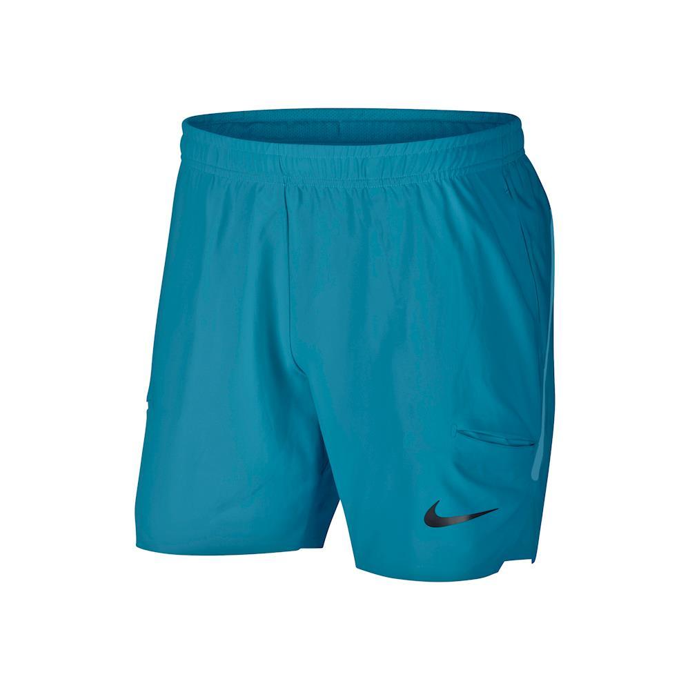 Roger Federer 2018 Gerry Weber Open Nike Outfit